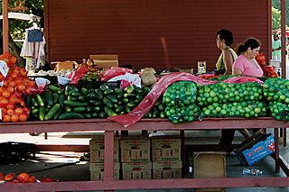 Fleamarketfruit