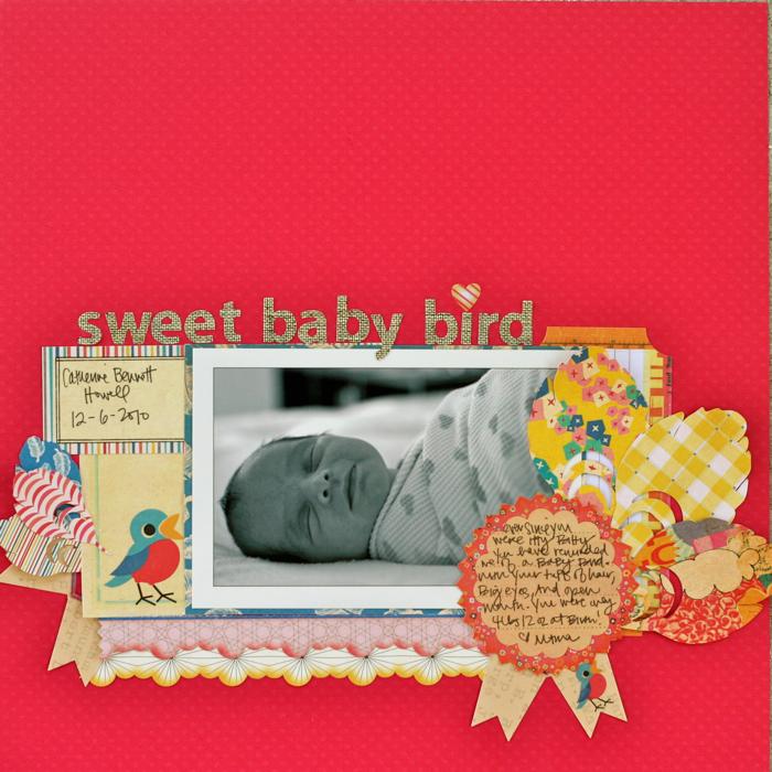 Stephowellsweetbabybird